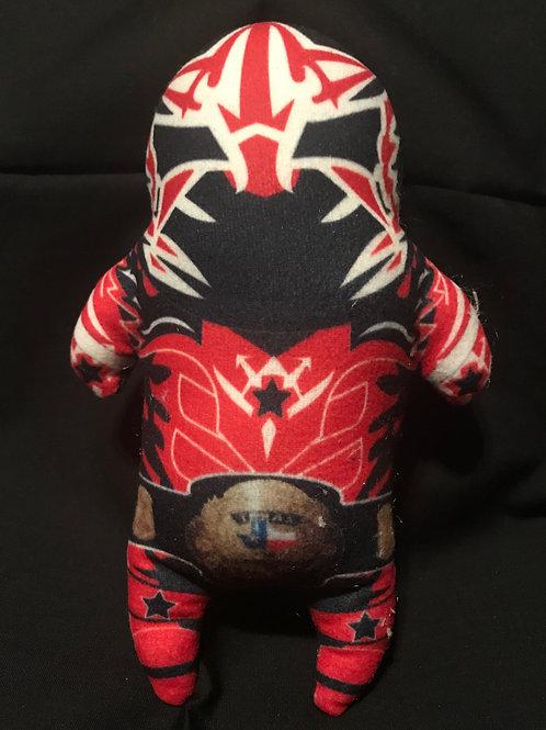 Estrella Galactica Plush Doll