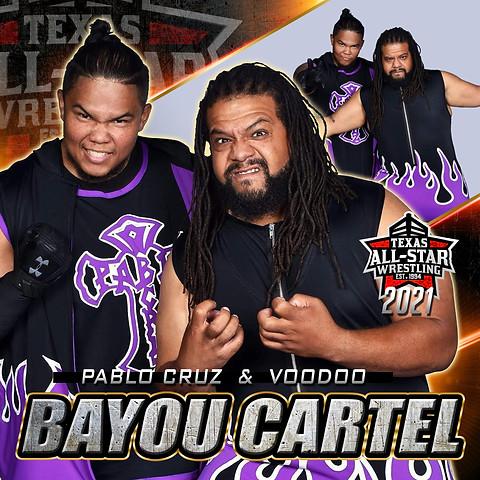 Bayou Cartel