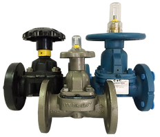 Plastic Lined Diaphragm Valves