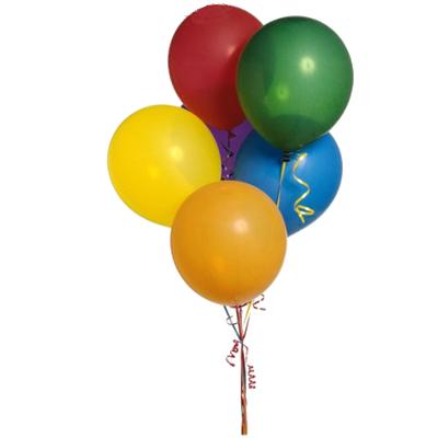palloncini volanti di tutti i tipi