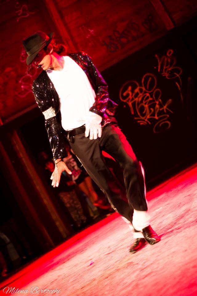 MJ3D PROJECT