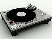 noleggio affitto thecnics 1200 dj console consolle brescia