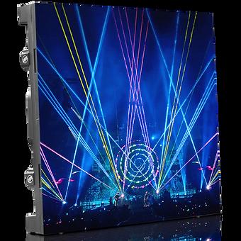 led screen ledwall video noleggio bresci
