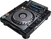 noleggio affitto cdj 2000 nxs nexus pioneer dj casse audio