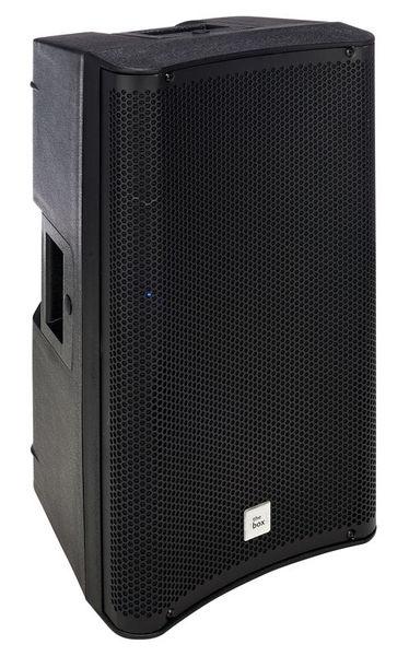 Casse audio fascia 1