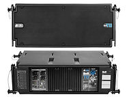 noleggio affitto casse audio brescia electrovoice alta qualità alta potenza 1000w