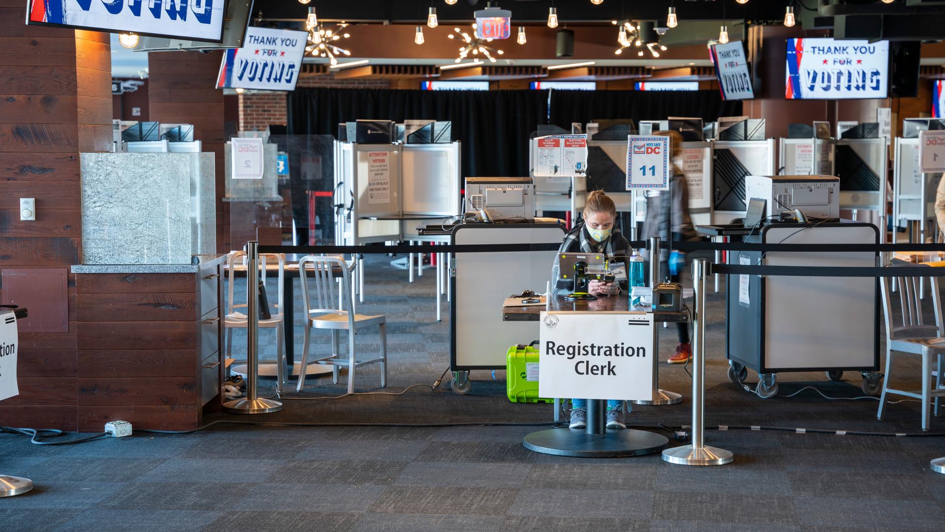 Lone Registration