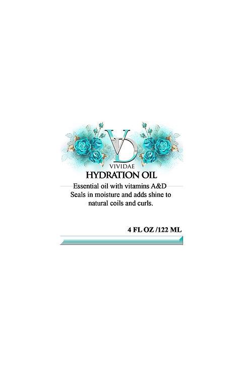 Vividae Hydration Liquid Serum