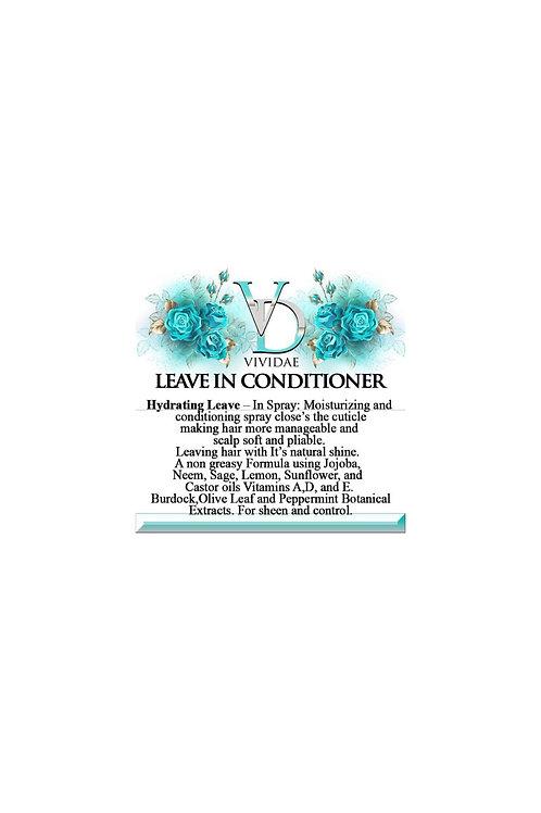 Vividae Leave In Conditioner