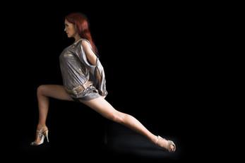 November Ladies Tango Technique workshopin London!