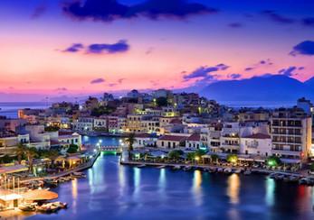 Luxurious Tango Holiday AUTUMN2019: 1st Edition in Agios Nikolaos - Crete