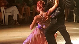 tango holiday in Greece, Crete, SITIA - 7th edition