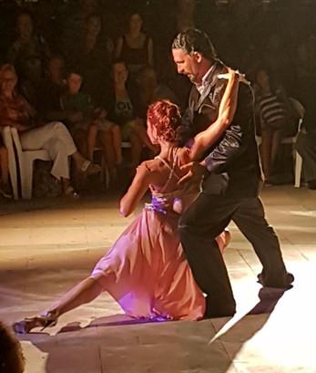 tango holiday in Greece, Crete, SITIA - 7th edition