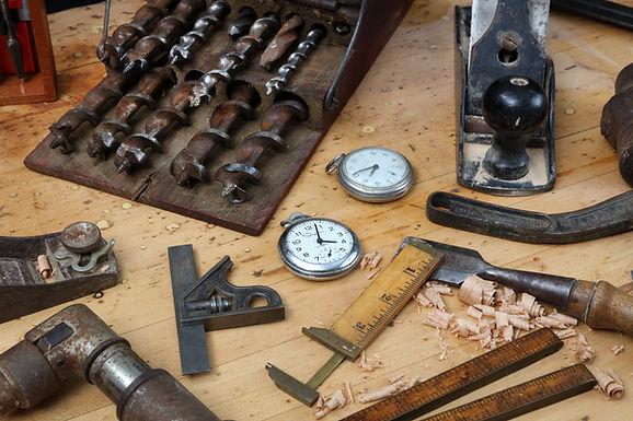 Les métiers d'art - Horloger