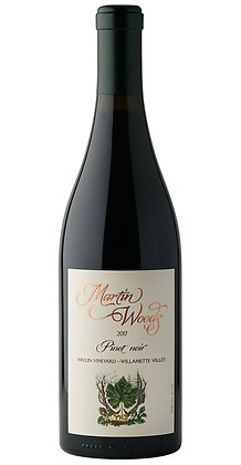 2017 Havlin Vineyard - Pinot noir