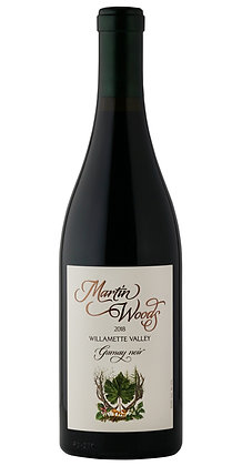 2018 Willamette Valley - Gamay