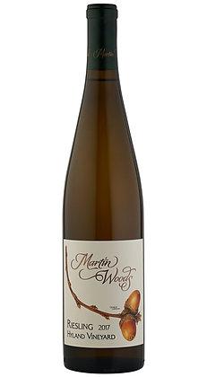 2017 Hyland Vineyard - Riesling