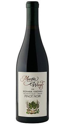 2018 Bednarik Vineyard - Pinot noir