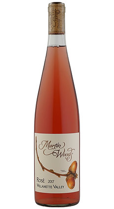 2017 Rosé ~ Willamette Valley