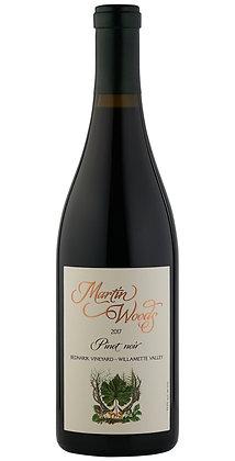 2017 Pinot noir ~ Bednarik Vineyard