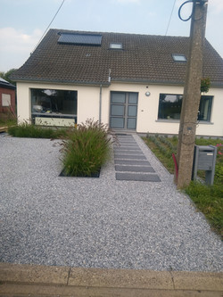 Project Tremelo | Staptegels