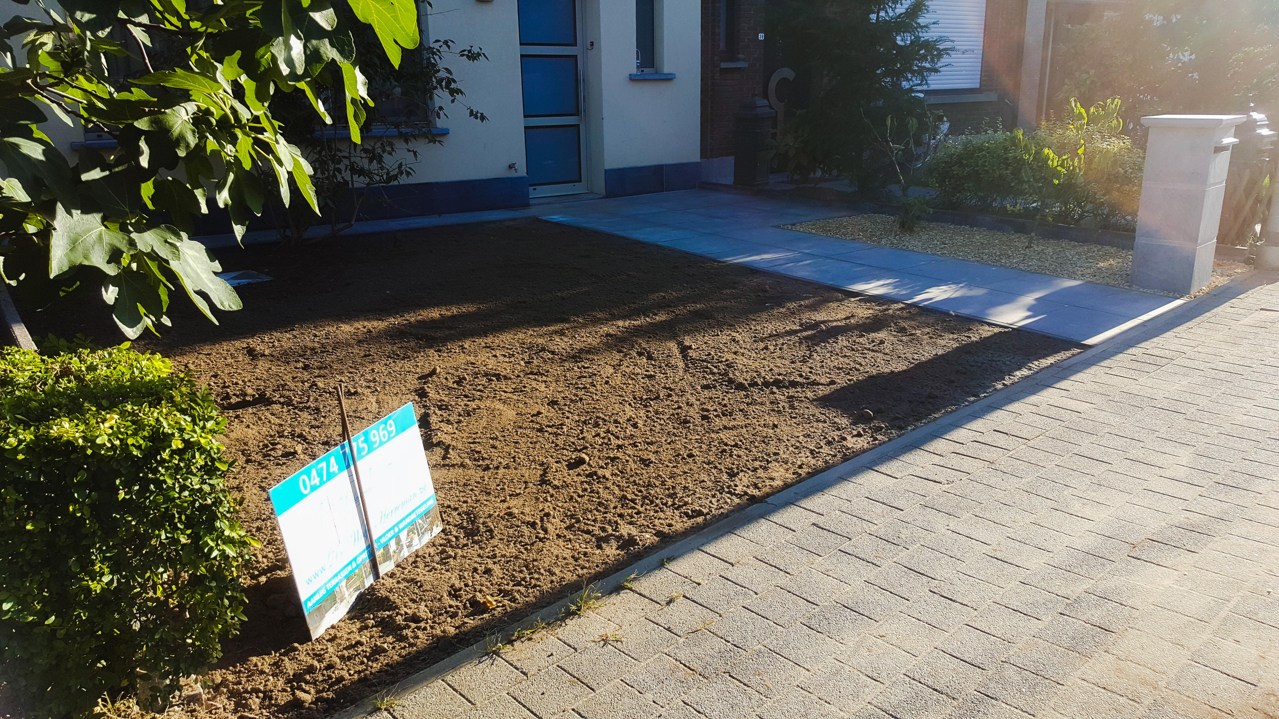 Project Mechelen | Keramische tegels