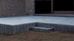 Project Haacht | Keramische tegels