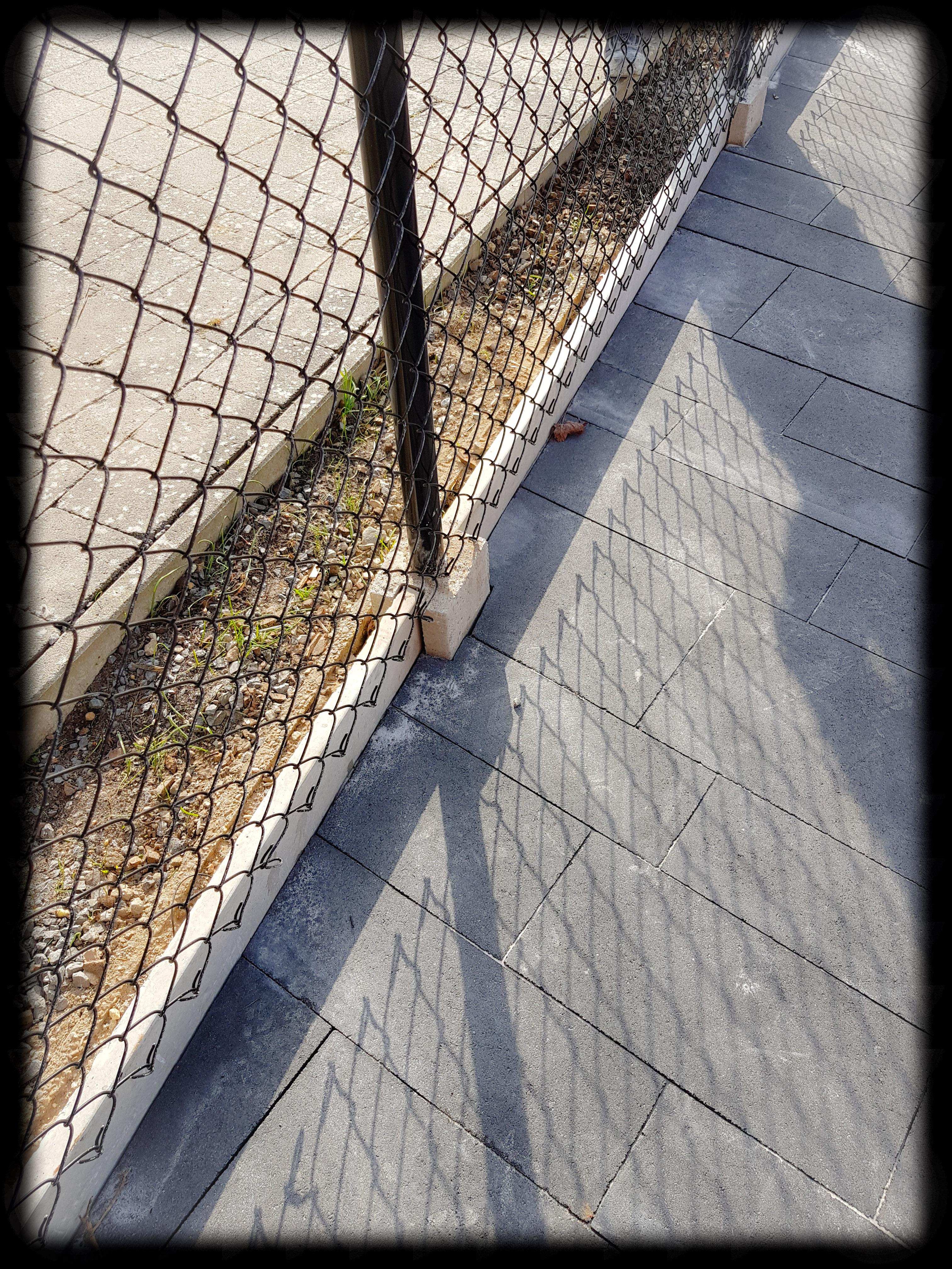 Tennisgaas met bovenbuis