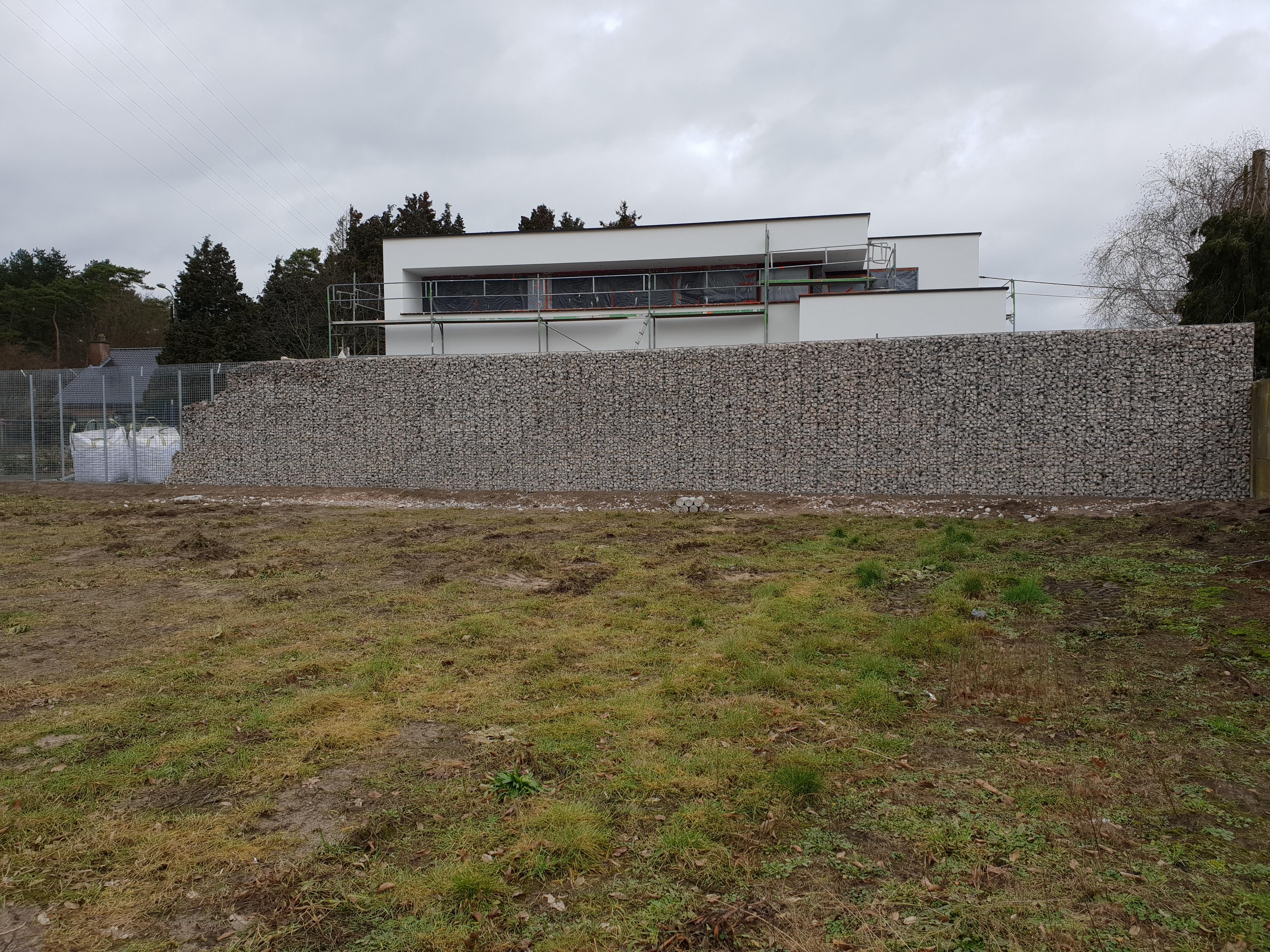 Project Keerbergen   Grindkorven