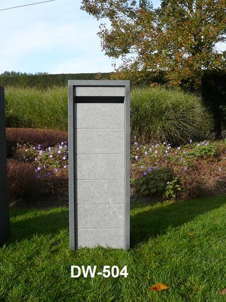 Brievenbus-Graniet-DW504-1