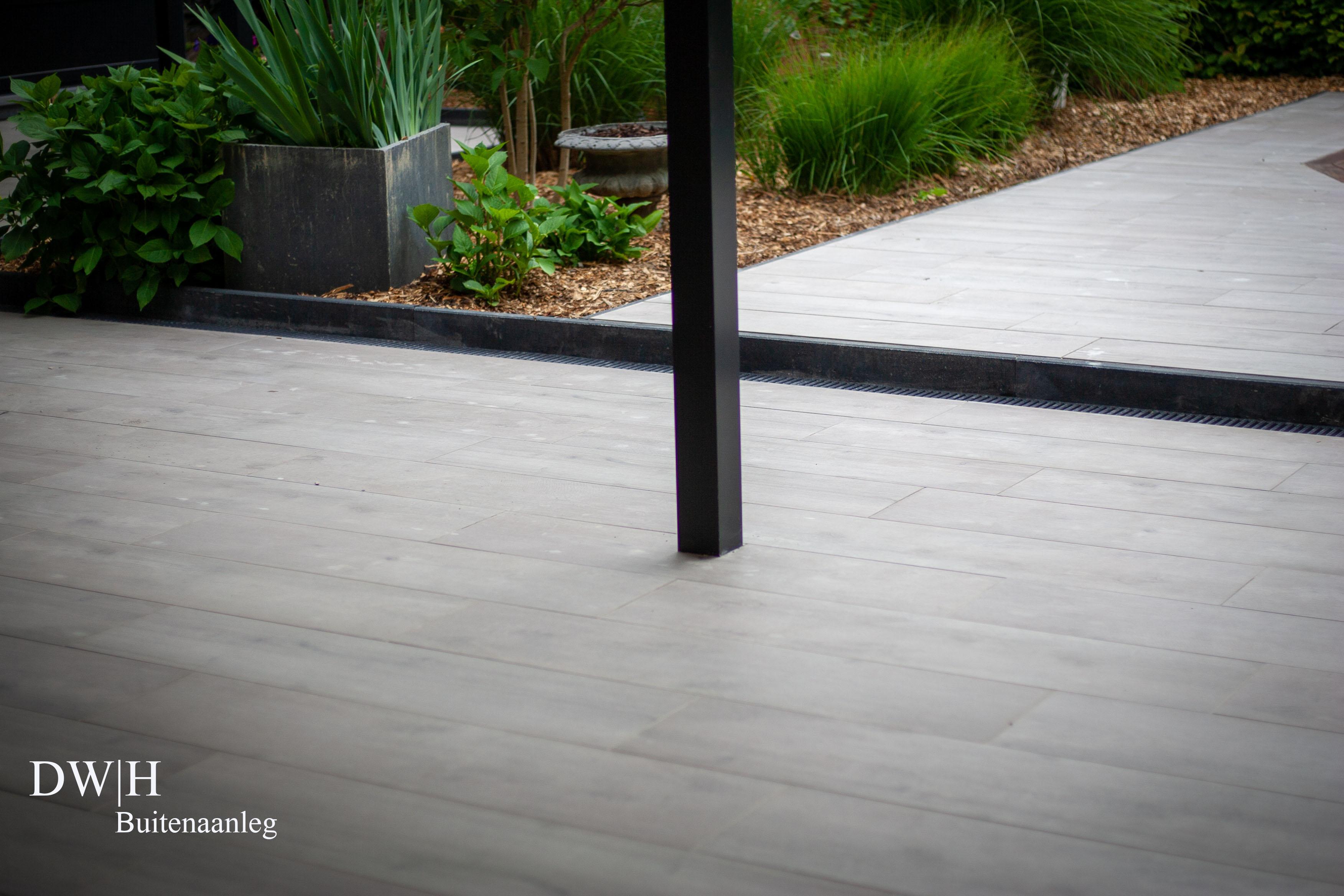Project Tremelo | Keramische tegels