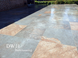 Project  | Slate Copper