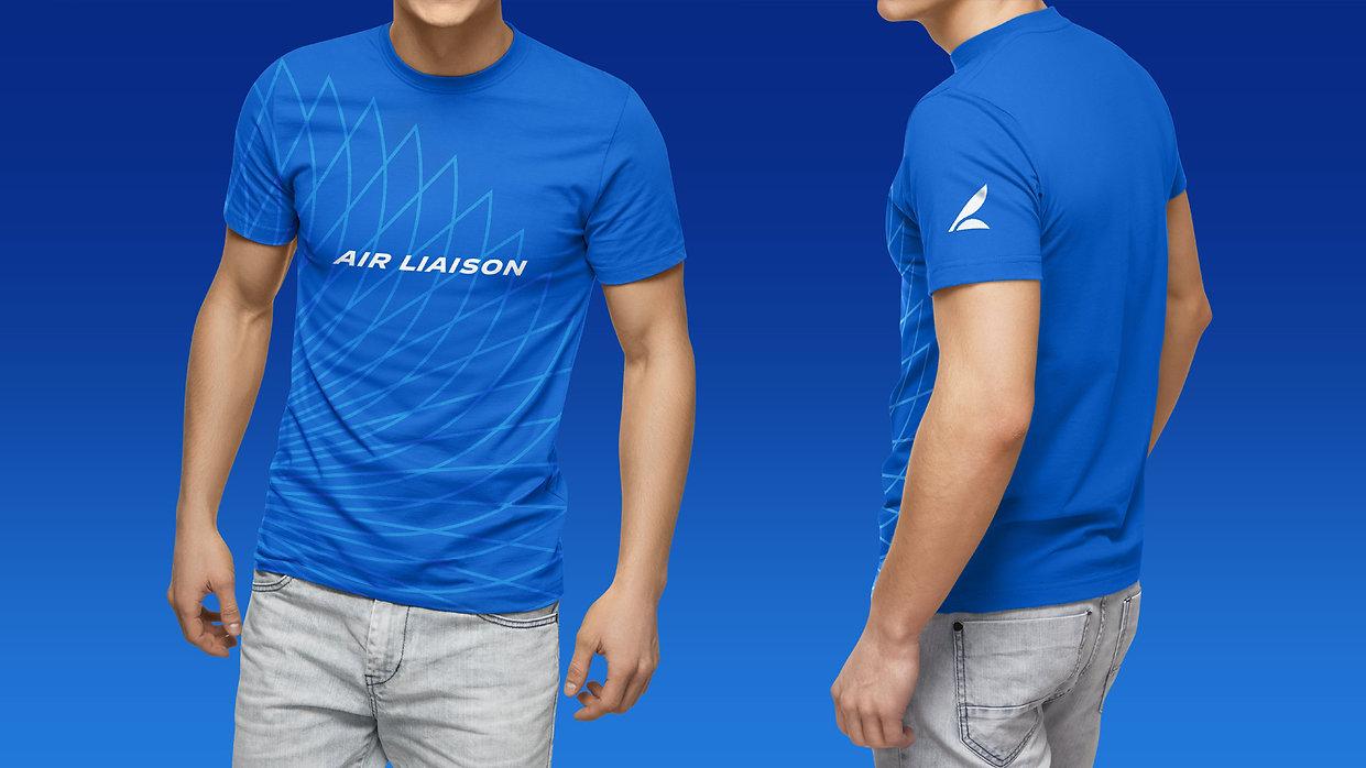 Roberge_Air Liaison T-Shirt.jpg