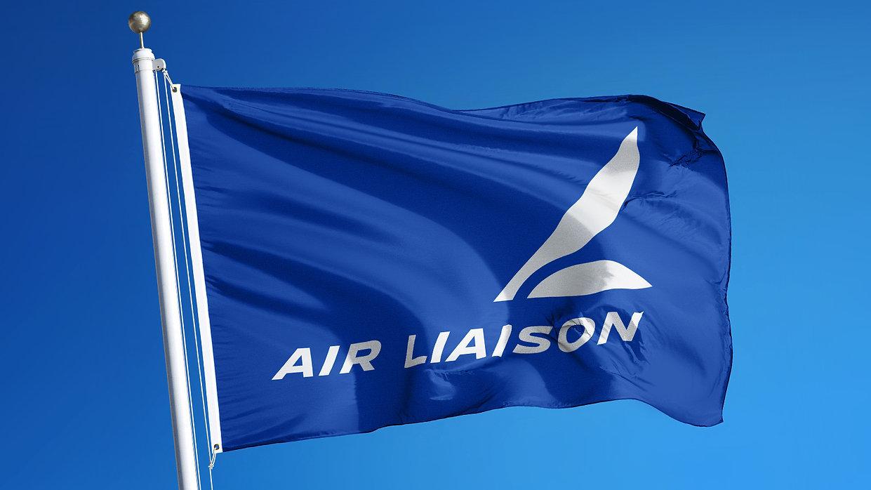 Roberge_Air Liaison Flag.jpg