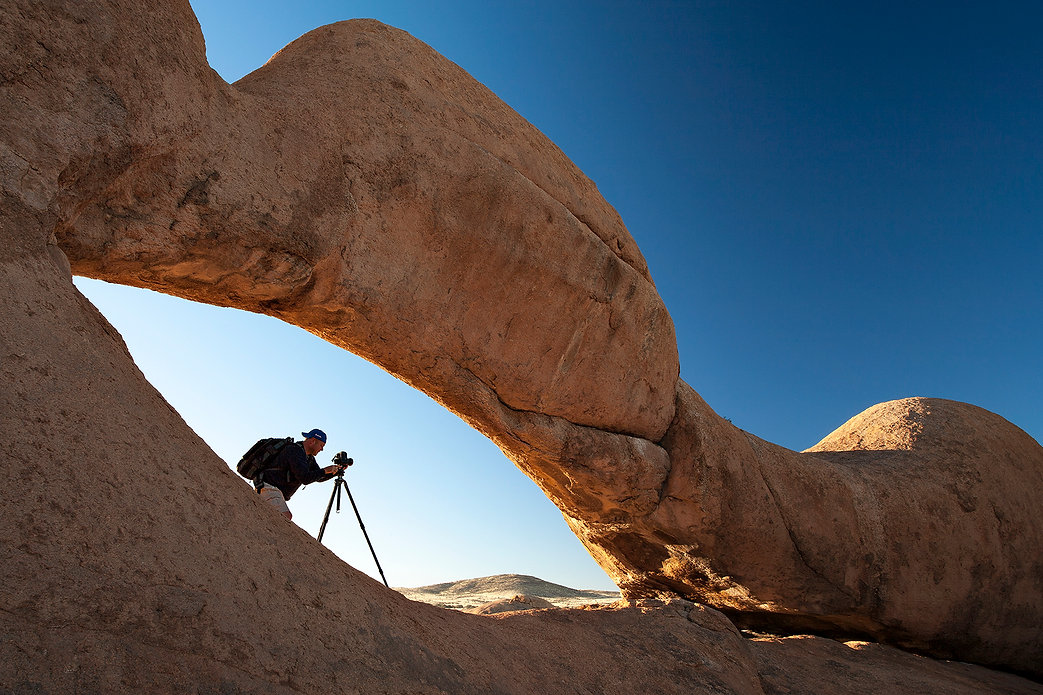 André_Roberge_Spitzkoppe_Canadian_Travek
