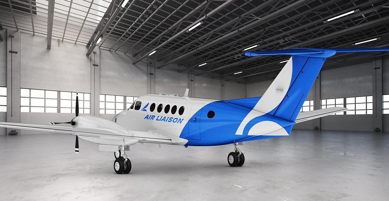 Roberge_Air Liaison Hangar.jpg