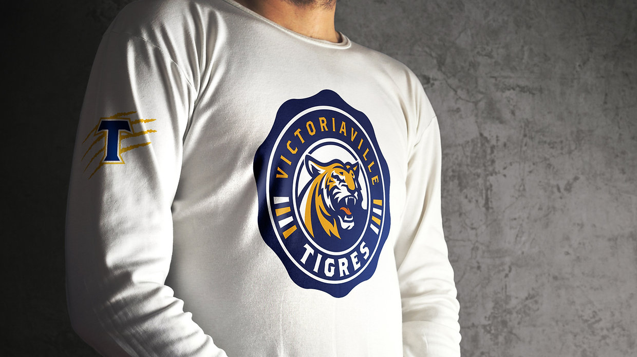©Andre_Roberge_Tigres_Long_Sleeve_T-Shi