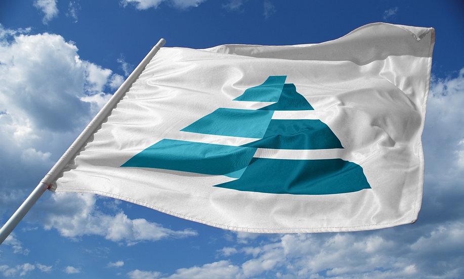 ∆ Évaluateurs Agréés drapeau for webs