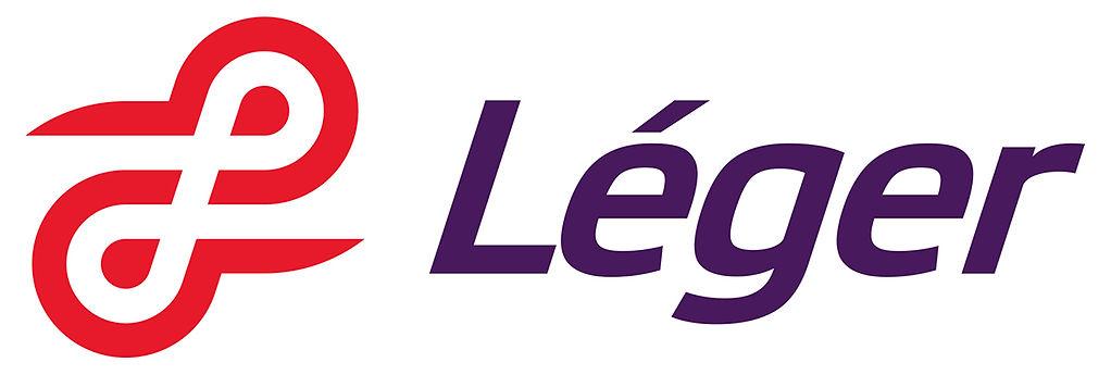 Léger_Identité de marque_rebranding