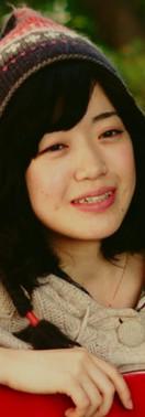 栗生みな(クリュウ役)