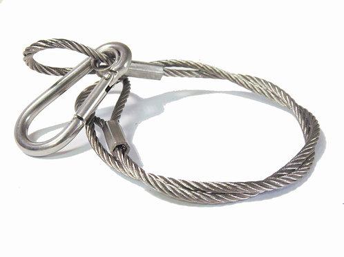 Cable de seguridad