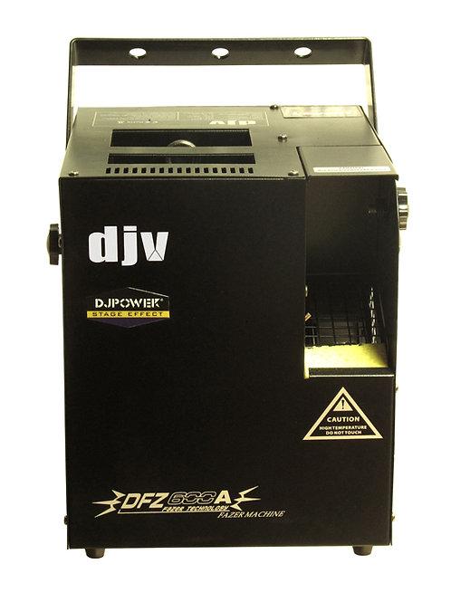 DFZ 600 A