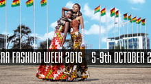 African Fashion Month is here!