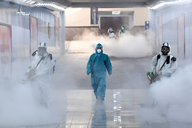 disinfectant-fogging-fighting-against-co