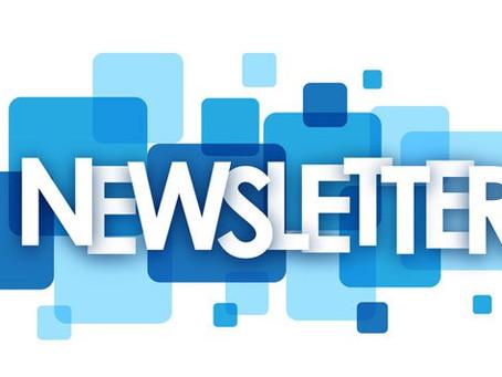 Newsletter Issue #7