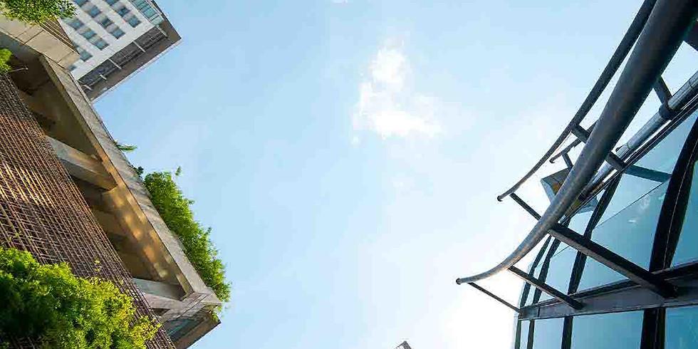 Innovazione Architettura Green