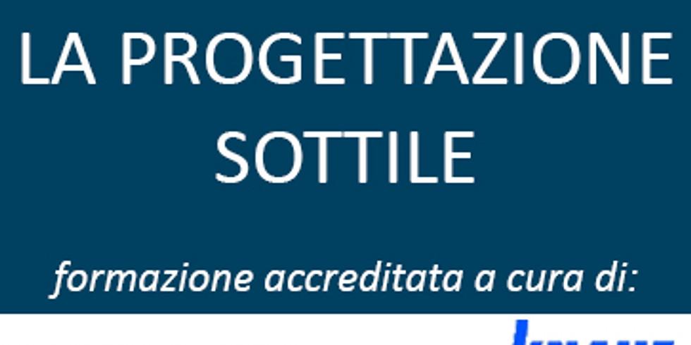 Ancona  - La progettazione sottile: impianti radianti, isolamento acustico e massetto a basso spessore