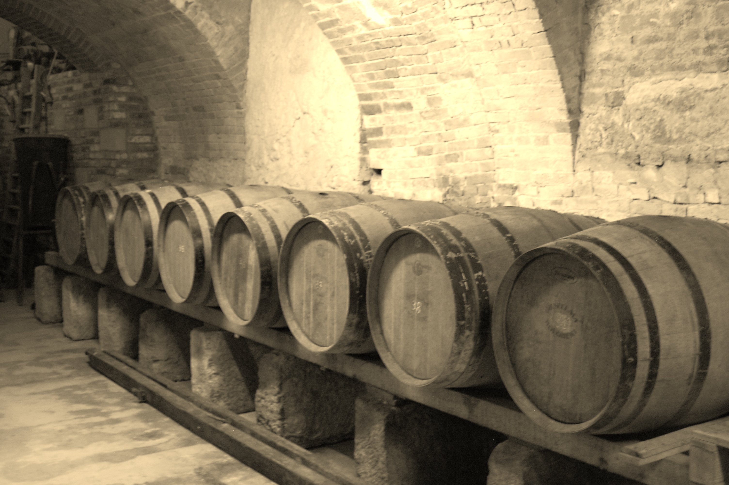 Our barrels