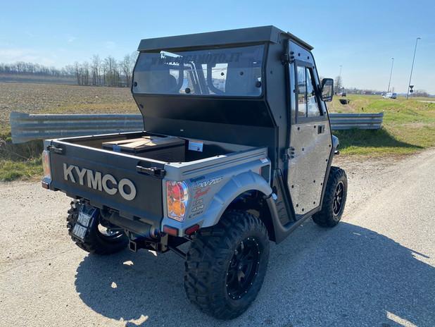 Kymco UXV700