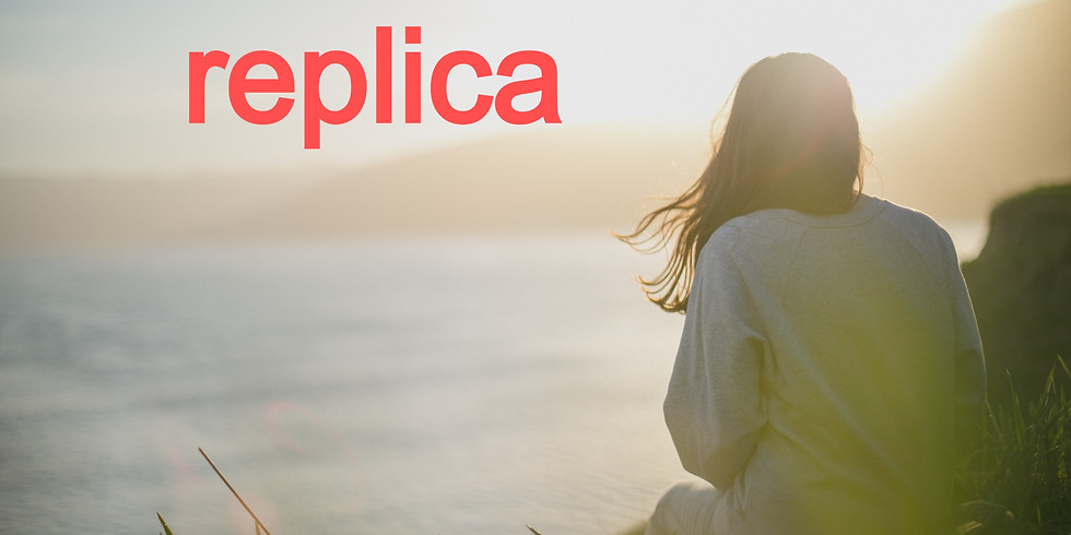 REPLICA - Design positivo